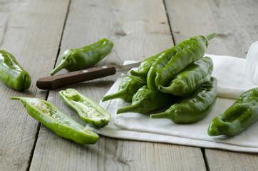 Peperoncini Verdi Dolci
