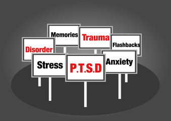 PTSD signs