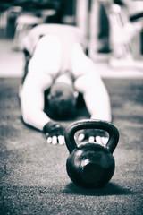 Fitness Kettlebells