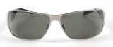 Close-up of sunglasses with clipping path.