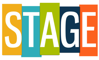 Lettre : STAGE