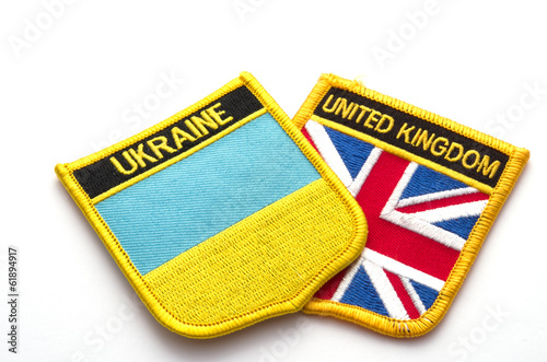 ukraine and the uk
