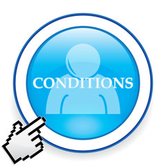 CONDITIONS ICON
