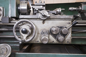 Machine workshop tool