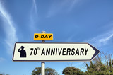 France, Normandy - D-day