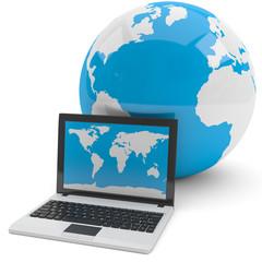 globales web