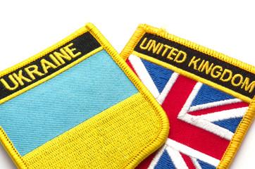 ukraine and the uk