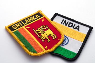 sri lanka and india