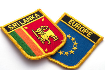 sri lanka and europe
