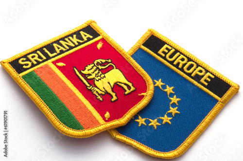 sri lanka and europe