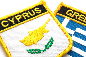 cyprus and greece