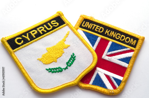 cyprus and the uk