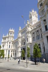 ayuntamiento edificio clasico