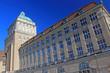 Leinwanddruck Bild - ETH Zürich