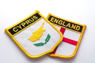 cyprus and england