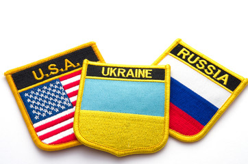 ukraine russia and the usa