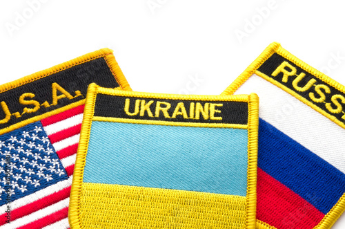 usa ukraine and russia