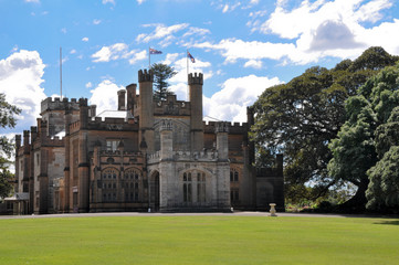 Government House, Sydney (Australia)