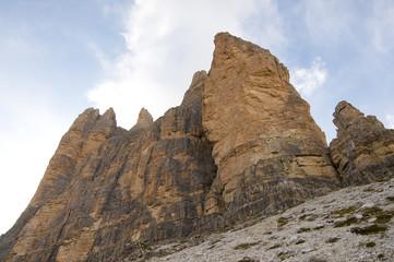 Drei Zinnen - Dolomiten - Alpen