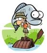 Big fish - 61913799