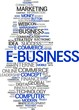 e-business | Modern wallpaper