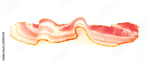 Fresh Sliced Pork Bacon