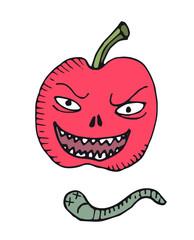 Mela OGM