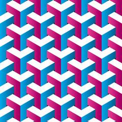 Vector unreal texture, abstract design