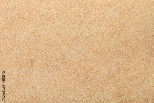Wholemeal flour food background texture. Diet healthy nutrition.