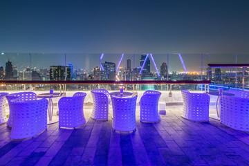 Rooftop Restaurant