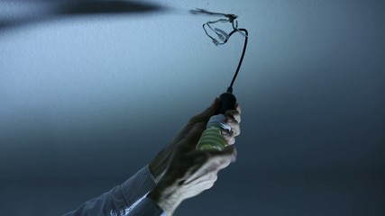 replacement lamp bulb