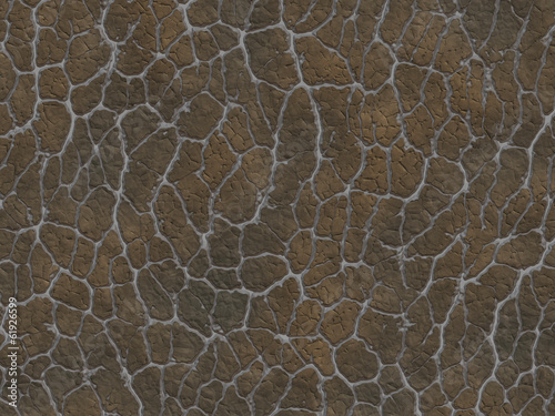 dry cracked ground texture. abstract relief pattern