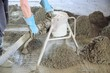 Estrich - floor screed 01