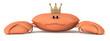 King crab