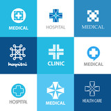 medical crosses
