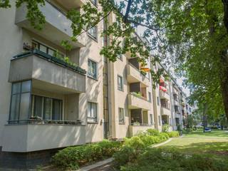 Siedlung Siemensstadt