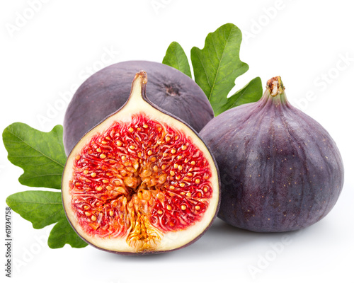 Papiers peints Fruits Figs fruits