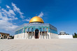 The Dome of the Rock - Jerusalem