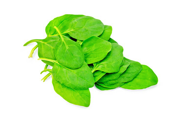 Spinach fresh