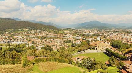 Bergamo, Italy 2