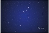 Constellation Perseus poster
