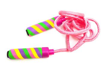a modern skipping rope