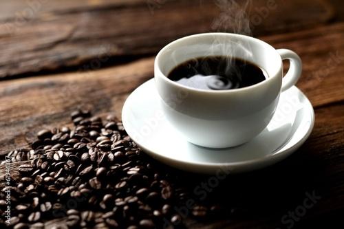 Fototapeta コーヒーイメージ