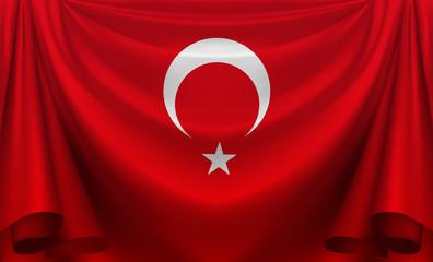 türkiye, türk bayrağı