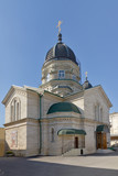 Archangel Michael Cathedral. Pyatigorsk.