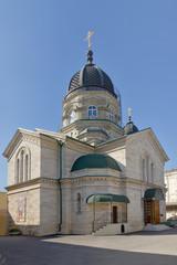 Archangel Michael Cathedral. Pyatigorsk.