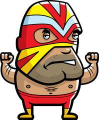 Masked Luchador