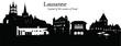Lausanne_Cityscape