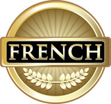 French Gold Label