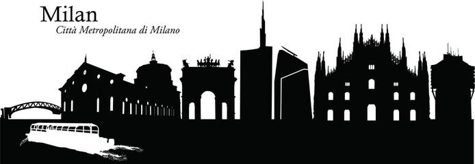 Milan_Cityscape